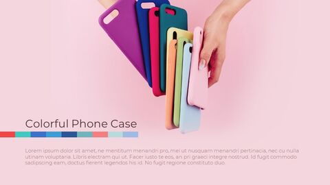 Mobile Accessories Google Slides Template Design_02