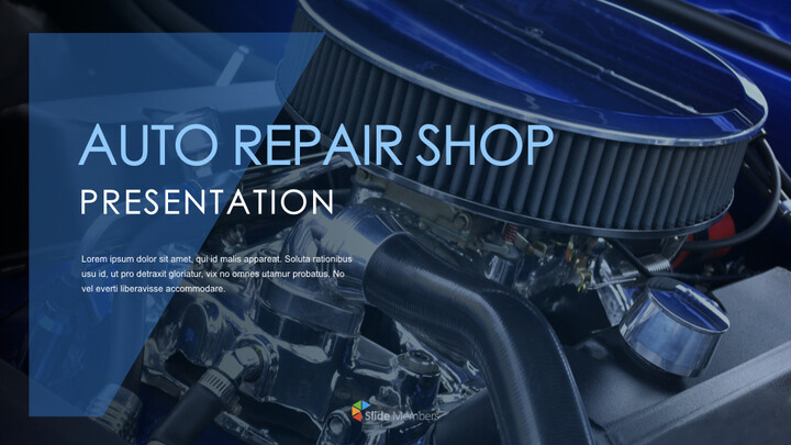 Auto Repair Shop Keynote mac_01