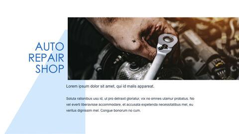 Auto Repair Shop Keynote mac_11