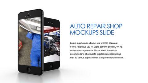 Auto Repair Shop Keynote mac_36