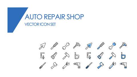 Auto Repair Shop Keynote mac_40