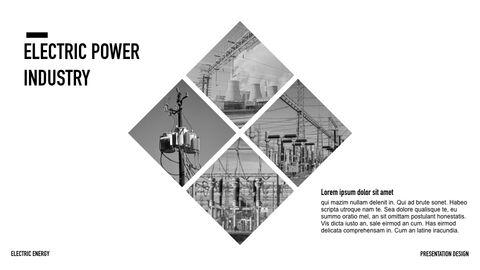 Electric Energy PPTX Keynote_23