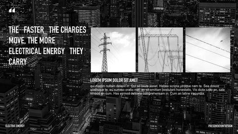 Electric Energy PPTX Keynote_26
