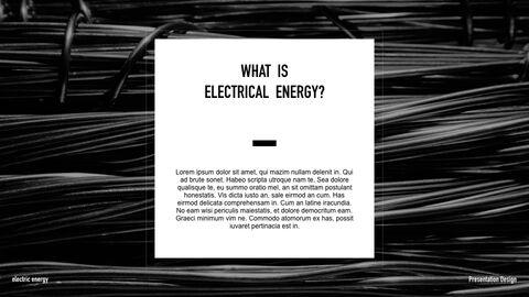 Electric Energy PPTX Keynote_27