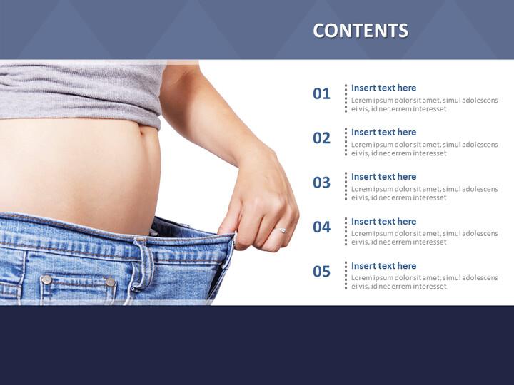 Google 슬라이드 무료 다운로드 - 위 다이어트_02