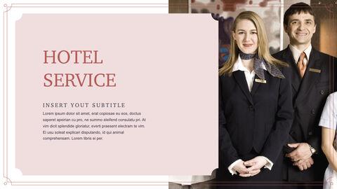 호텔 서비스 키노트 파워포인트_07