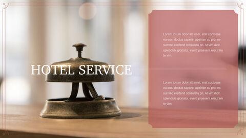 호텔 서비스 키노트 파워포인트_09