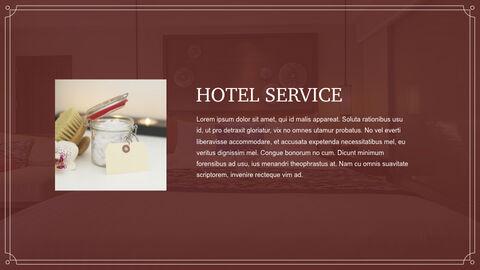 호텔 서비스 키노트 파워포인트_32