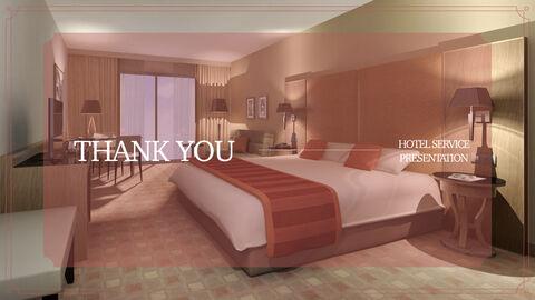 호텔 서비스 키노트 파워포인트_39