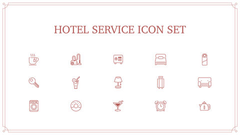 호텔 서비스 키노트 파워포인트_40