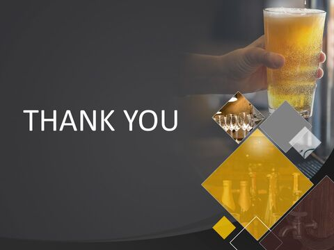 A <span class=\'highlight\'>Glass</span> of Cold Beer - Free Presentation Templates_03