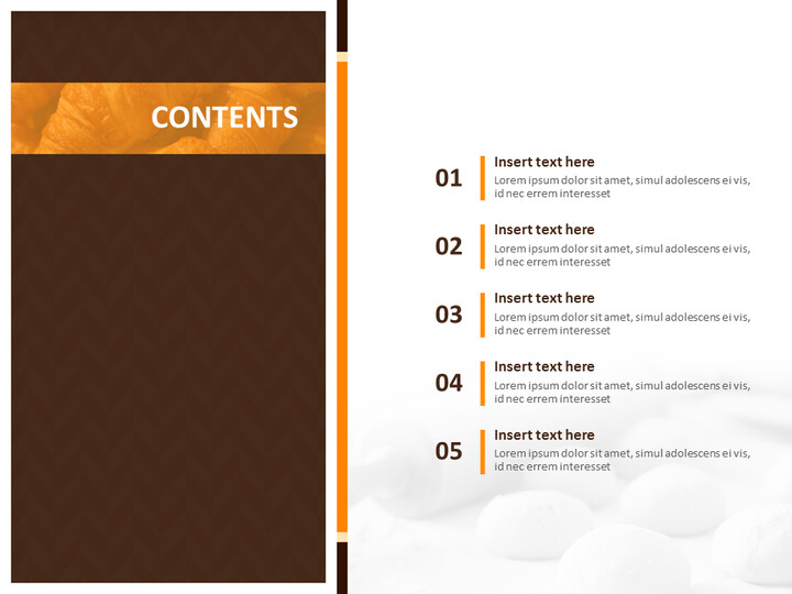 Google Slides Template Free Download - Warm Bakery_02