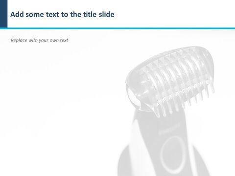 면도칼 - 무료 Google 슬라이드 템플릿_03