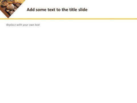 스테이크 디너 - 무료 Google 슬라이드 템플릿_03