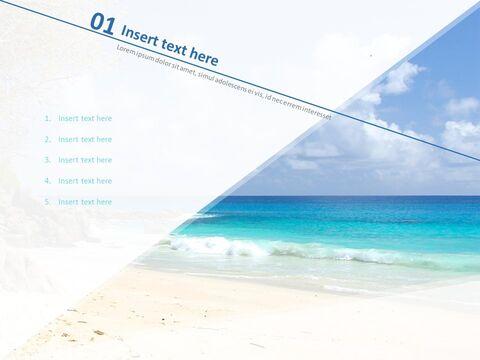 Google 슬라이드 이미지 무료 다운로드 - 멋진 해변_03