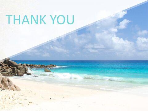 Google 슬라이드 이미지 무료 다운로드 - 멋진 해변_06