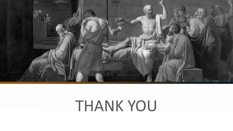 구글 슬라이드 템플릿 무료 다운로드 - Jacques-louis David \