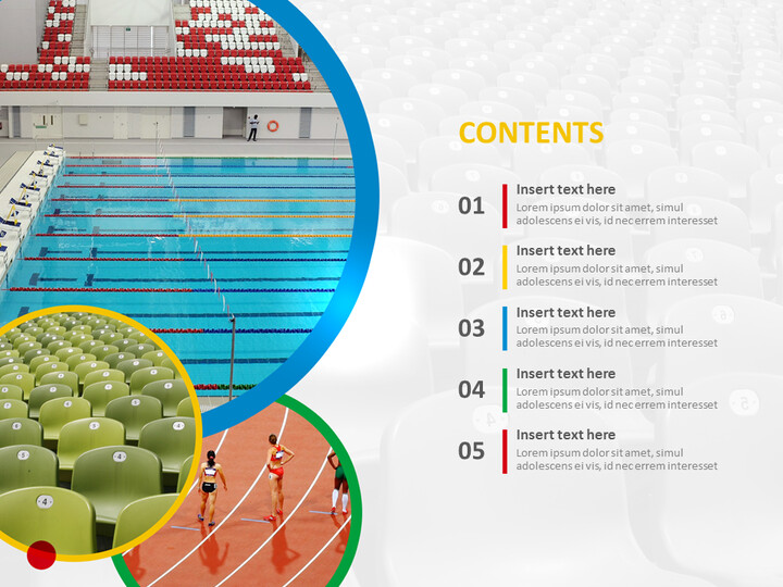 구글슬라이드용 무료 이미지 - 올림픽 게임_02