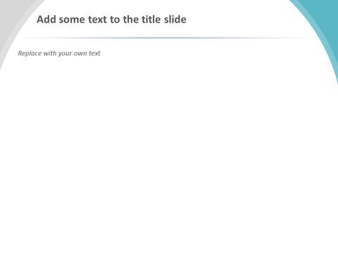 3 개의 동일한 부분으로 나누어 진 회색 청색 사각형 윤곽 - Google 슬라이드 무료 다운로드_03