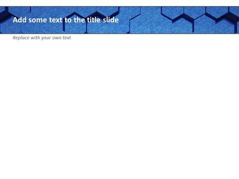 Google 슬라이드 무료 다운로드 - 블루 하이브_05