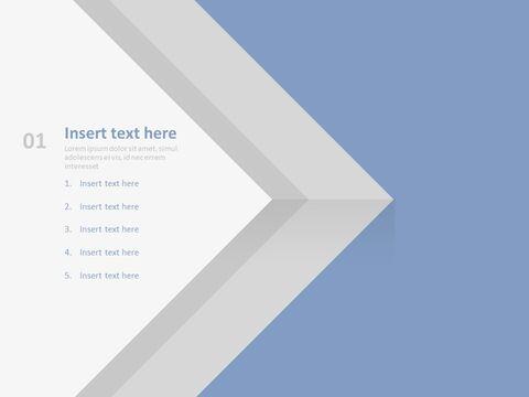 Google 슬라이드 무료 다운로드 - 그레이 다이아몬드_03