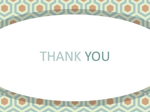 구글 슬라이드 템플릿 무료 다운로드 - 다크 민트 북유럽 스타일 패턴_03