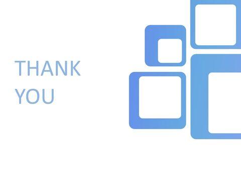 무료 Google 슬라이드 템플릿 - 파란색 사각형_03