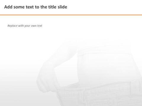 Google 슬라이드 템플릿 무료 다운로드 - 슬림 바디 다이어트_05