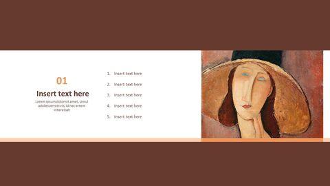 Amedeo Modigliani \