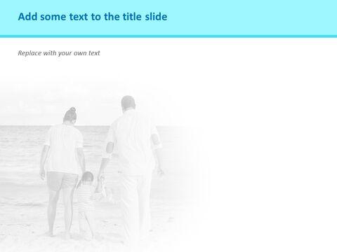 무료 Google 슬라이드 템플릿 - 뒤에서 가족의 모습_03