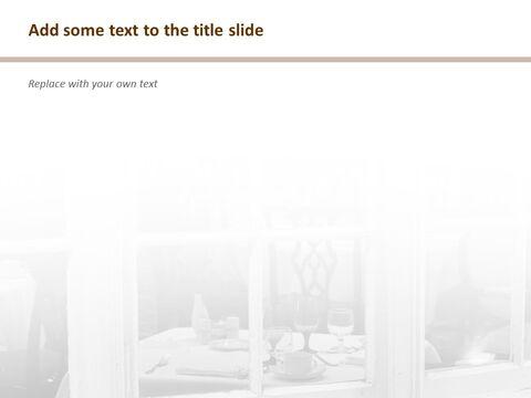 멋진 레스토랑 - 구글 슬라이드 템플릿 무료 다운로드_03