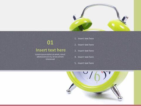 Google 슬라이드 템플릿 무료 다운로드 - 알람 시계_03