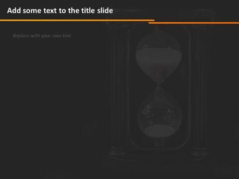 Google 슬라이드 템플릿 무료 다운로드 - 모래 시계_04