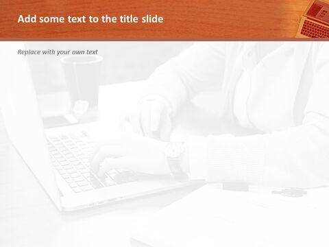 비즈니스 및 노트북 - Google 슬라이드 이미지 무료 다운로드_03