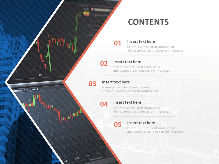 Free Google Slides themes - A Stock Chart_02