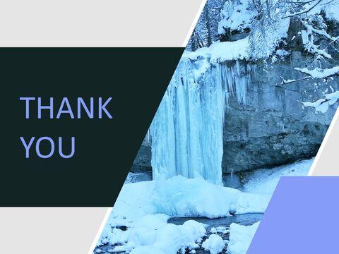 얼음 벽 - 무료 Google 슬라이드 테마_03
