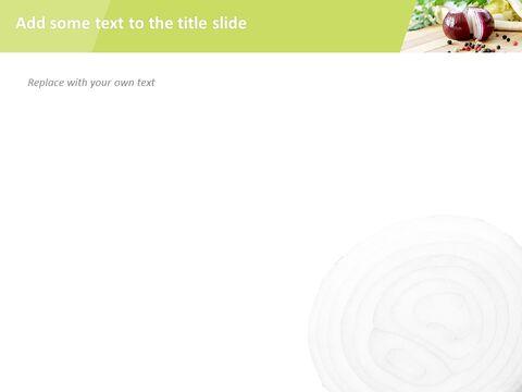 양파와 피망 - Google 슬라이드 템플릿 무료 다운로드_03