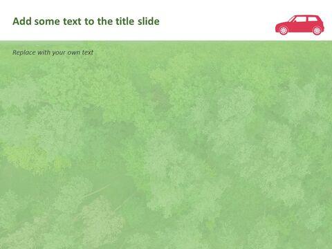 숲길 - 무료 Google 슬라이드 테마_03