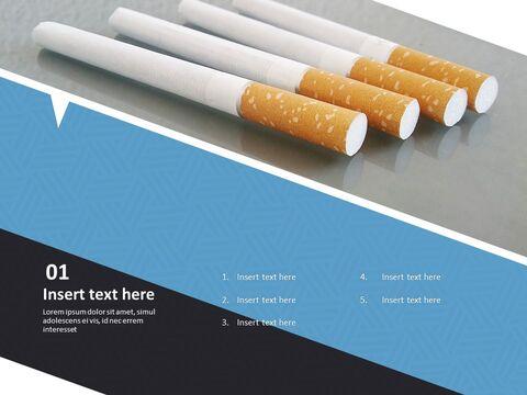 Google 슬라이드 템플릿 무료 다운로드 - 흡연_03