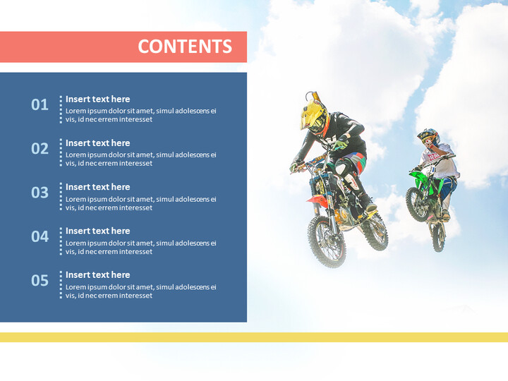 Motorbike Performance - Google Slides Free_02