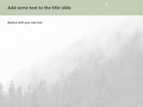 안개 산 - Google 슬라이드 템플릿 무료 다운로드_03