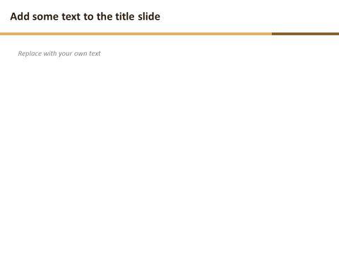 무료 Google 슬라이드 템플릿 - 맥주_03