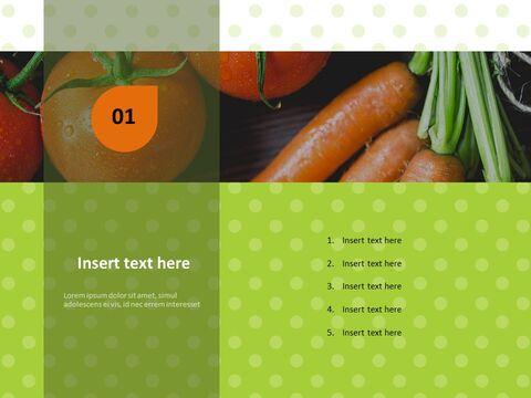 Google 슬라이드 이미지 무료 다운로드 - 토마토와 당근_03