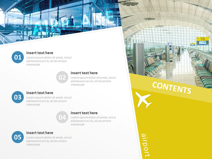 Airport - Free Google Slides Template_02