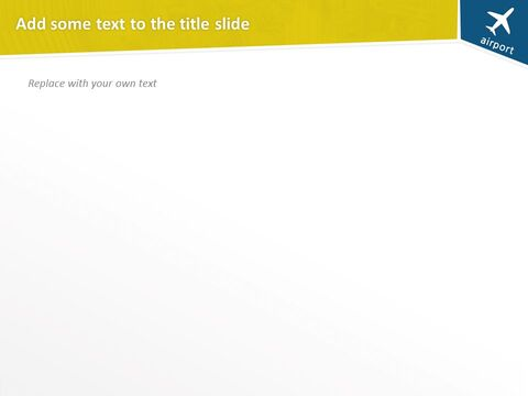 Airport - Free Google Slides Template_03