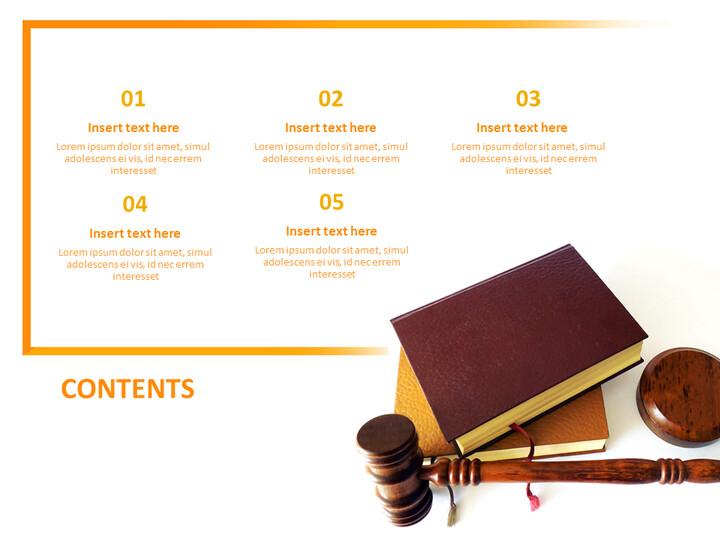 법과 망치 - 무료 Google 슬라이드_02