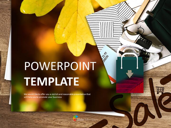 가을 세일 - Google 슬라이드 이미지 무료 다운로드_01
