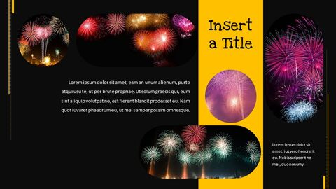 Fireworks Festival Simple Google Slides Templates_04