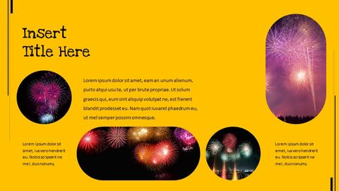 Fireworks Festival Simple Google Slides Templates_05