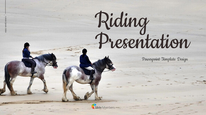 Riding Google Slides Templates_01